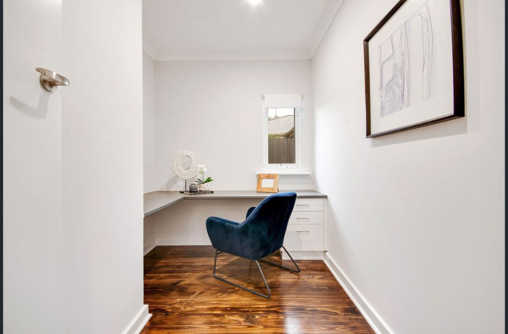 small office renovation adelaide